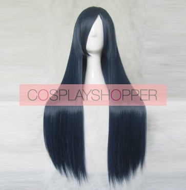 Future City No.6 Nezumi Female Cosplay Wig