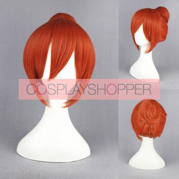 Gintama Yorozuya Cosplay Wig