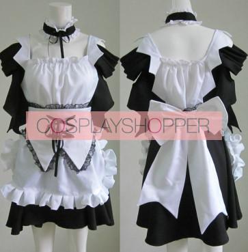 Maid Sama! Misaki Ayuzawa Cosplay Costume