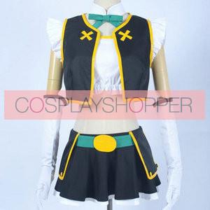 Love Live! School Idol Paradise Kotori Minami Cosplay Costume