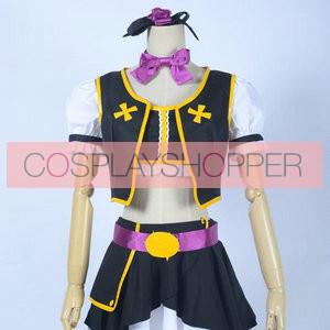 Love Live! School Idol Paradise Maki Nishikino Cosplay Costume