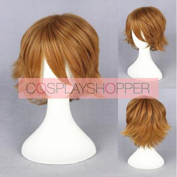 Tokyo Ghoul Nishiki Nishio Cosplay Wig