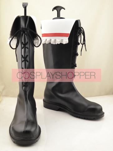 Love Live! School Idol Project Honoka Kosaka Cosplay Boots