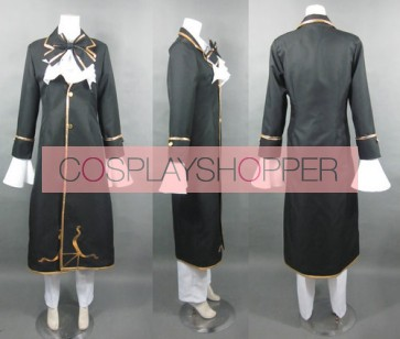 Axis Powers Hetalia Hungary Men Edition Cosplay Costume