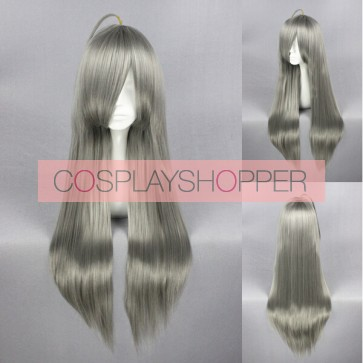 Nyaruko: Crawling with Love Nyaruko Cosplay Wig