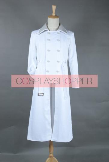 Black Bullet Shoma Nagisawa Cosplay Costume