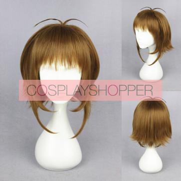 Cardcaptor Sakura Cardcaptor Sakura Cosplay Wig