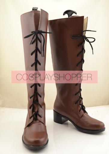 Riddle Story of Devil Tokaku Azuma Cosplay Boots