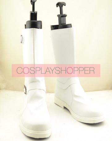 Diabolik Lovers Subaru Sakamaki Cosplay Boots