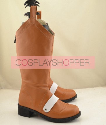 Problem Children are Coming from Another World, aren't they? Yo Kasukabe Cosplay Boots