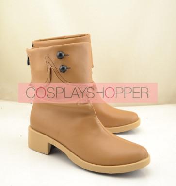 DRAMAtical Murder Haruka Cosplay Boots