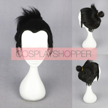 Haikyuu!!! Asahi Azumane Cosplay Wig