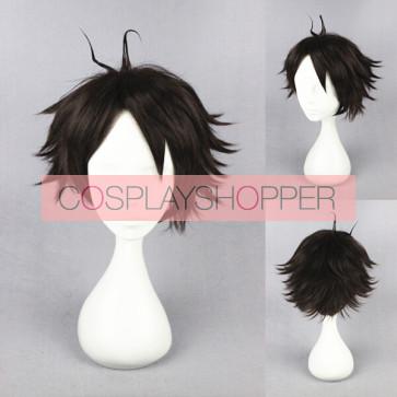 Haikyuu!!! Toru Oikawa Cosplay Wig