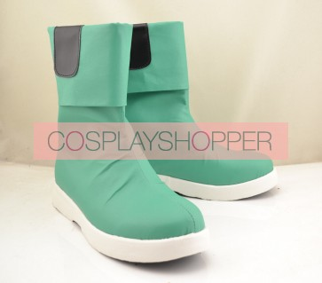 Digimon Adventure T.K. Takaishi Takeru Takaishi Cosplay Shoes