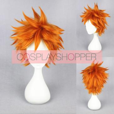 Haikyuu!!! Shoyo Hinata Cosplay Wig