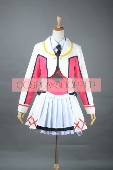 Love Live! School Idol Project Season 2 Eri Ayase Cosplay Costume