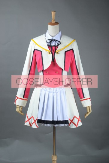 Love Live! School Idol Project Season 2 Niko Yazawa Cosplay Costume