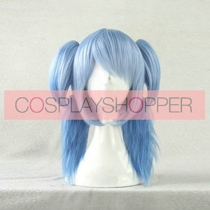 Blue 30cm Fantasista Doll Katia Cosplay Wig