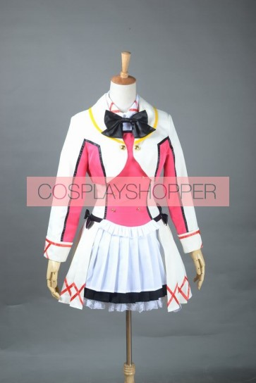Love Live! School Idol Project Season 2 Honoka Kosaka Cosplay Costume