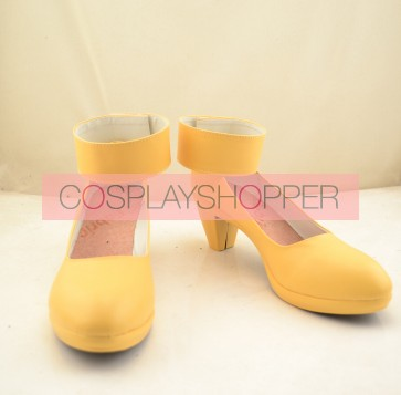 Date A Live Miku Izayoi Cosplay Shoes