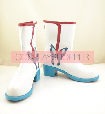 Hozuki no Reitetsu Hakutaku Cosplay Shoes