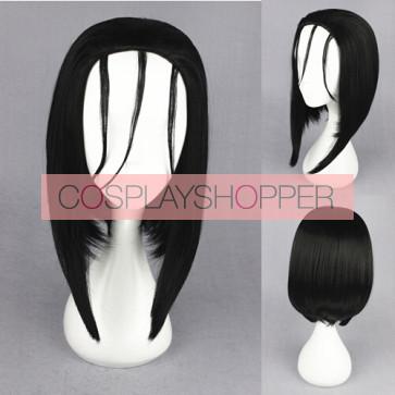 Yowamushi Pedal Jinpachi Toudou Cosplay Wig