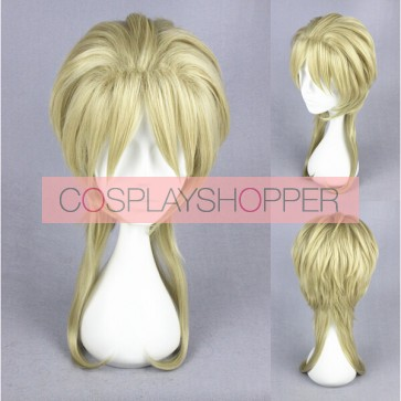 JoJo's Bizarre Adventure: Phantom Blood Dio Brando Cosplay Wig