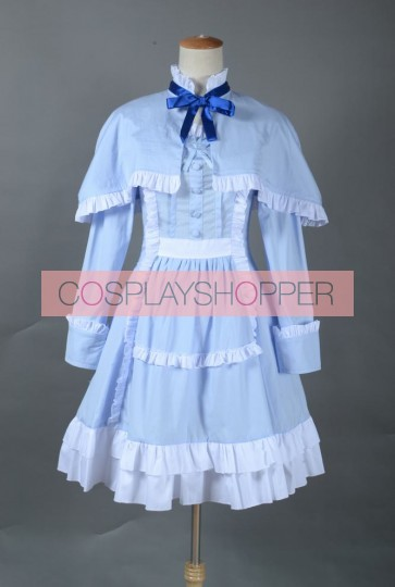Another Mei Misaki Cosplay Costume