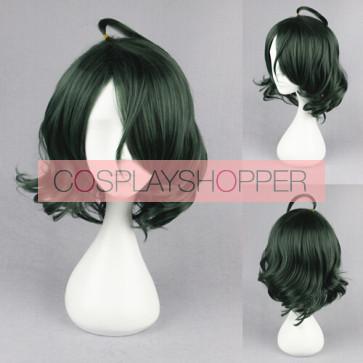 Kamigami no Asobi: Ludere deorum Hades Aidoneus Cosplay Wig