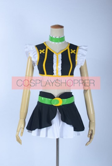 Love Live! School Idol Paradise Rin Hoshizora Cosplay Costume