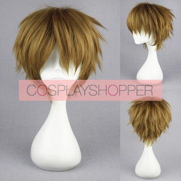 One Week Friends Yuki Hase Cosplay Wig