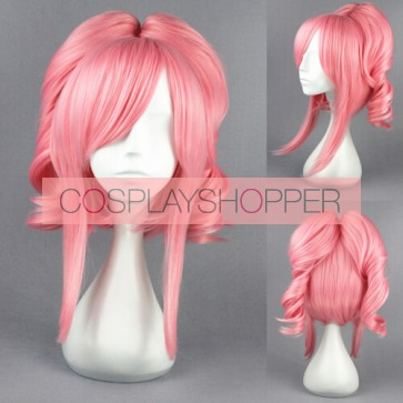 Code Geass: Lelouch of the Rebellion Anya Alstreim Cosplay Wig