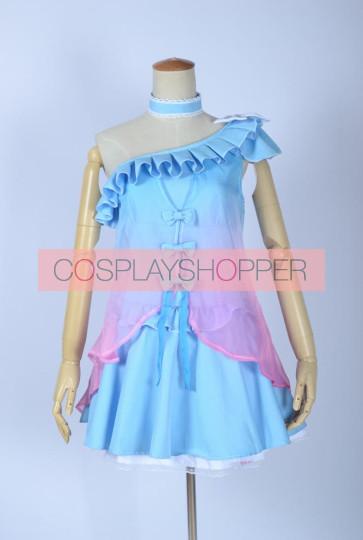 Love Live! Season 2 Yume no Tobira Honoka Kosaka Cosplay Costume