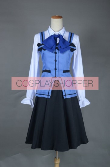 Is the order a rabbit? Chino Kafu Cosplay Costume