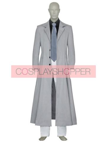 Bleach Hirako Shinji Cosplay Costume