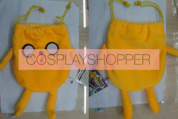 Adventure Time Jake The Dog Lovely Cosplay Bag