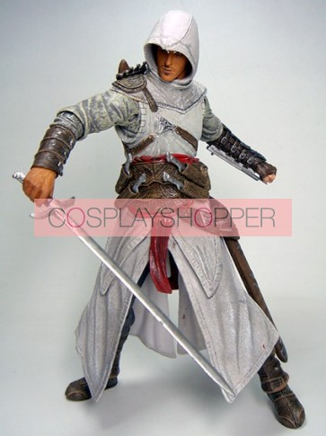 Assassin's Creed Altair Mini PVC Action Figure
