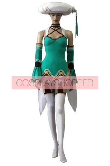 .Hack//G.U. Atoli Cosplay Costume