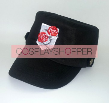 Attack On Titan Stationed Corps Cosplay Hat