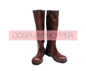 Axis Powers Hetalia Poland Cosplay Boots