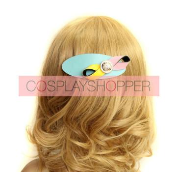 Beautiful Bow Girls Lolita Hairpin