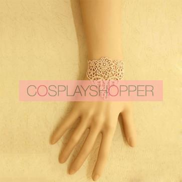 Beautiful Retro Lace Lady Lolita Wrist Strap