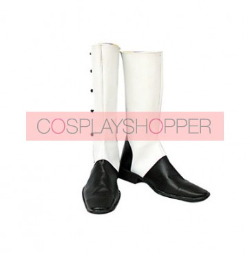 Black Butler Head of the Circus Charles Cosplay Boots