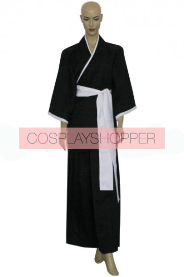 Bleach Lieutenant Hinamori Momo Cosplay Costume - 5th Division