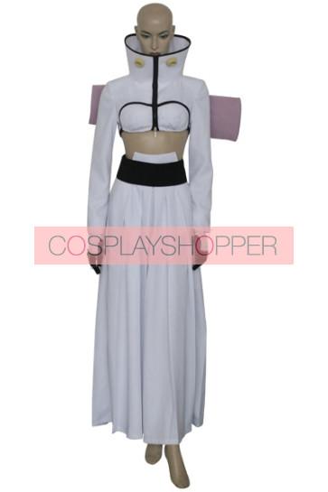 Bleach Tier Harribel Cosplay Costume