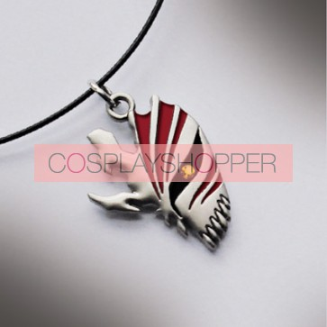 Bleach Ichigo Cosplay Necklace