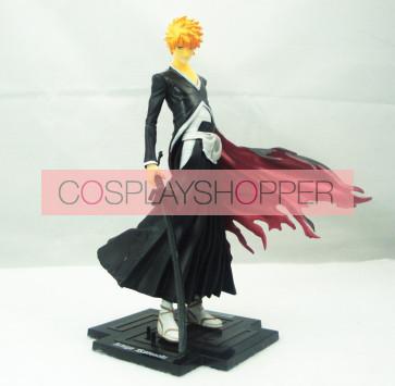 Bleach Ichigo Kurosaki Mini PVC Action Figure