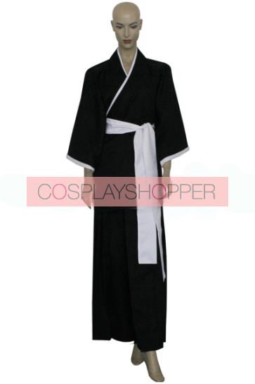 Bleach Lieutenant Yachiru Kusajishi Cosplay Costume - 11th Division