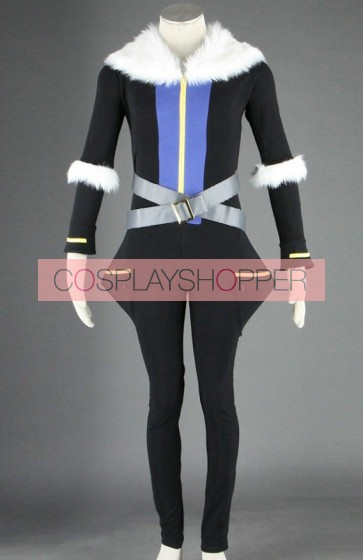 Bleach Nova Cosplay Costume