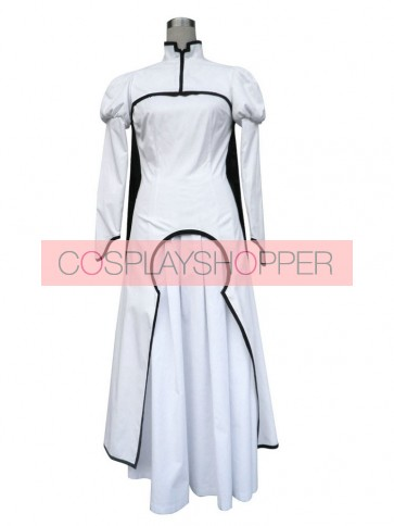 Bleach Orihime Inoue Cosplay Costume